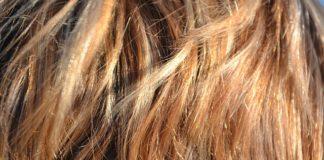 puder do włosów
