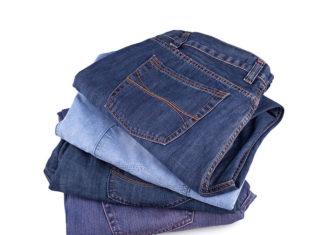 Jak dobrać spodnie do figury?