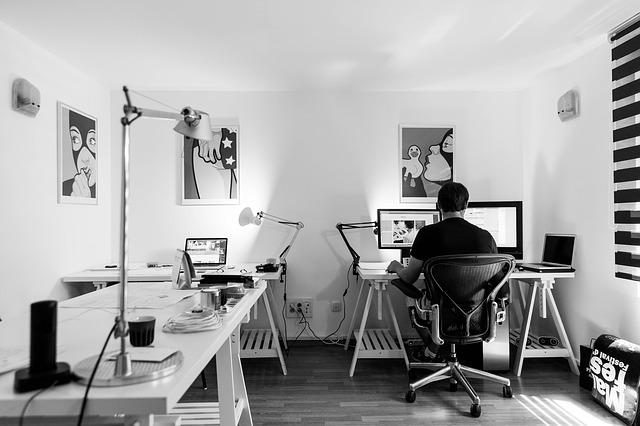 Idealny fotel biurowy – pracuj komfortowo!