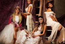 Sukienki ślubne na zmianę – propozycje dla Panny Młodej