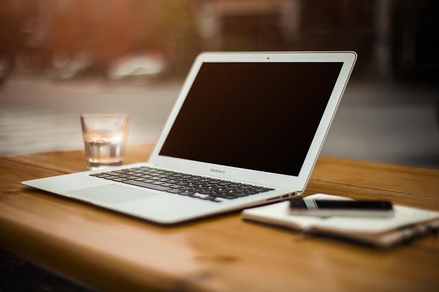 Laptopy są wszędzie