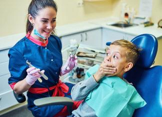 Lęk przed zabiegami stomatologicznymi - jak sobie z tym poradzić?