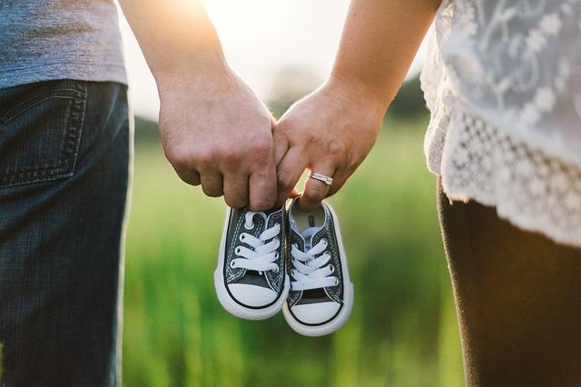 Przygotowanie do powiększenia rodziny