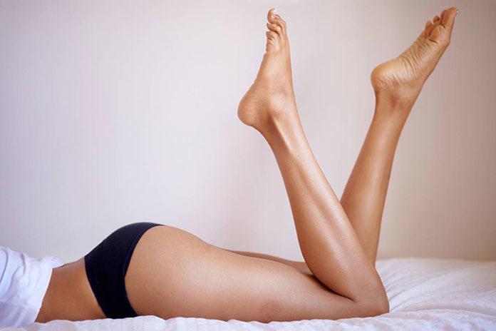 Aquafilling bodyline - niezawodny żel do powiększania biustu