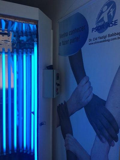 Fototerapia, czyli leczenie światłem