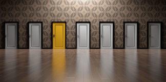 Jakie są rodzaje frezów do drzwi?