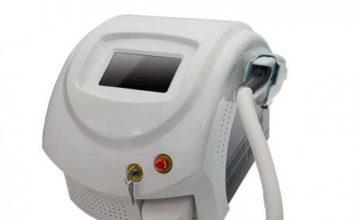 Laser e-light